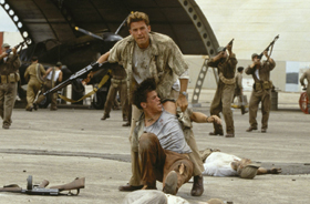 Ben Affleck Movies in Six Words Quiz