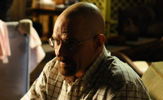 <em>Breaking Bad</em> Nabs Two Satellite Awards