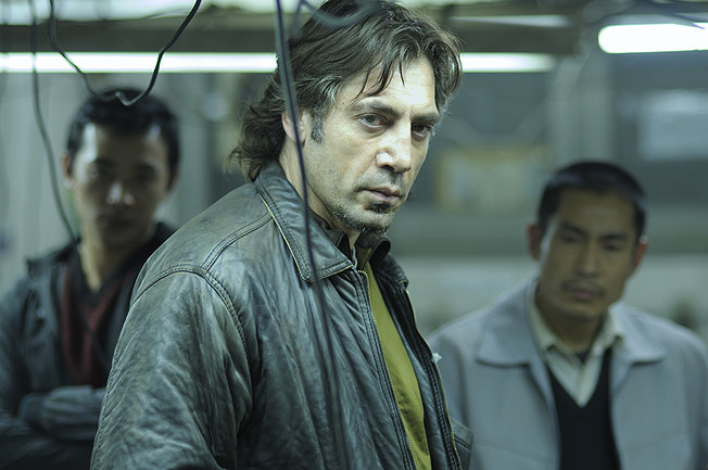 Q&A – Javier Bardem on Eat Pray Love, the Coen Brothers, and His New Pic, Biutiful