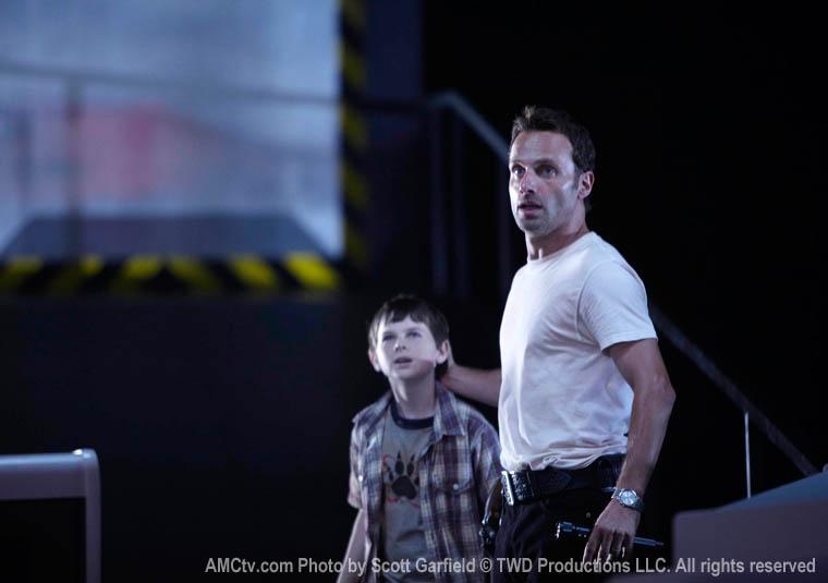 The Walking Dead Season 1 Episode Photos 89 - The Walking Dead Season 1 Episode Photos