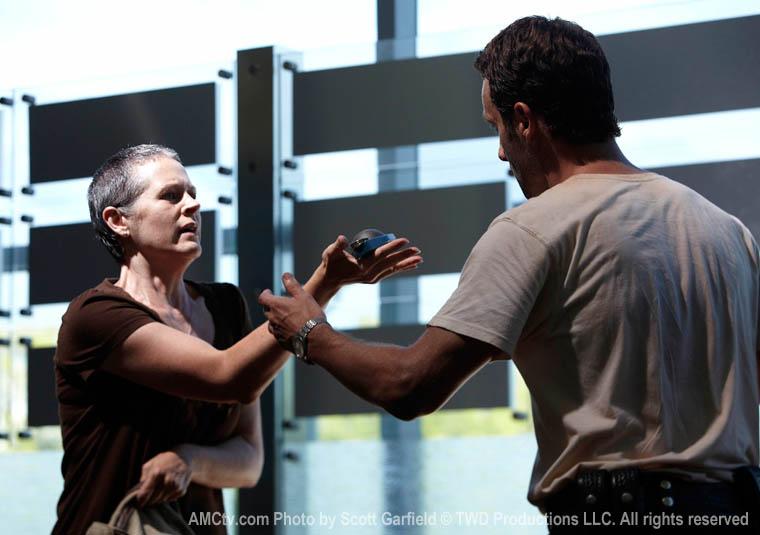 The Walking Dead Season 1 Episode Photos 94 - The Walking Dead Season 1 Episode Photos
