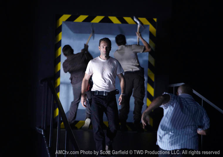 The Walking Dead Season 1 Episode Photos 90 - The Walking Dead Season 1 Episode Photos