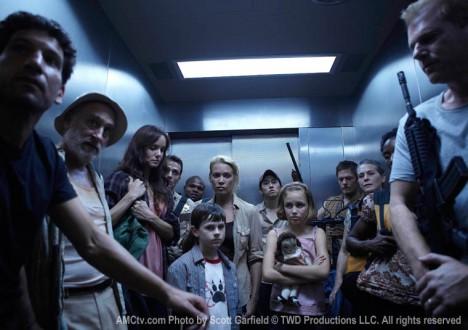 The Walking Dead Season 1 Episode Photos 85 - The Walking Dead Season 1 Episode Photos