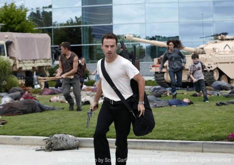 The Walking Dead Season 1 Episode Photos 95 - The Walking Dead Season 1 Episode Photos
