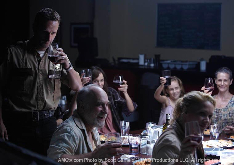 The Walking Dead Season 1 Episode Photos 87 - The Walking Dead Season 1 Episode Photos