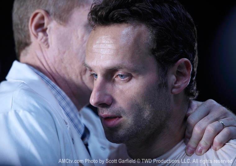 The Walking Dead Season 1 Episode Photos 92 - The Walking Dead Season 1 Episode Photos