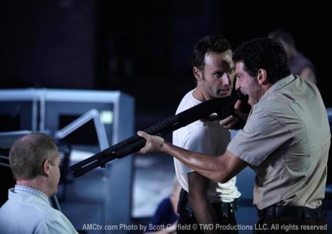 The Walking Dead Season 1 Episode Photos 91 - The Walking Dead Season 1 Episode Photos