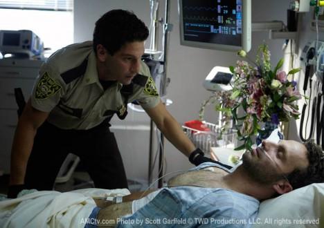 The Walking Dead Season 1 Episode Photos 83 - The Walking Dead Season 1 Episode Photos