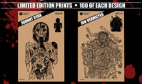 Shopping for Christmas Gifts? Check Out These Shooting Targets for AMC&#8217;s <em>The Walking Dead</em>