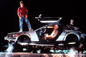 <em>Back to the Future</em> Movies Ultimate Fan Quiz