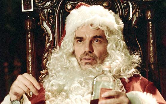 Top Ten Worst Movie Christmases
