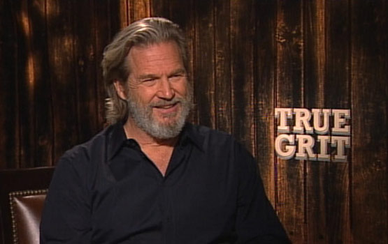 Video – Coen Brothers' True Grit Stays Faithful to Spirit of Classic Novel