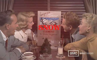 Club <em>White Christmas</em>? What Would the Bing Crosby Classic Be Like With Techno Music?