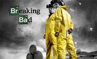 <em>Breaking Bad</em> Is Up for a Producers Guild Award for Second Year in a Row