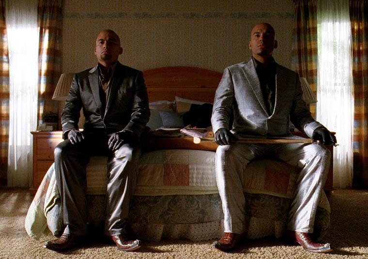 Breaking Bad - The Baddest Breaking Bad Fashions - AMC