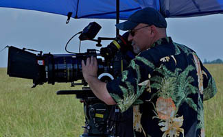 <em>The Walking Dead</em> Receives DGA, VES and CableFAX Award Nominations