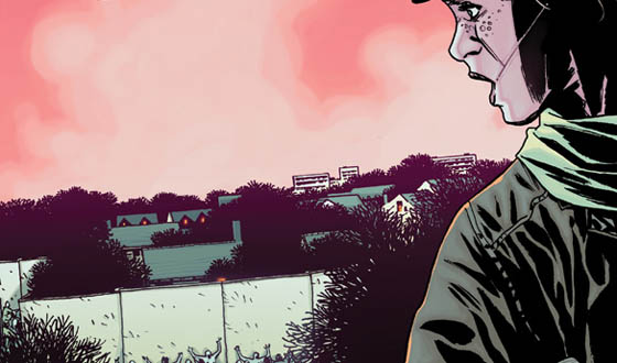 Sneak Peek &#8211; <em>The Walking Dead</em> Issue 80