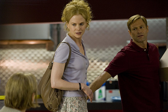 Q&A – John Cameron Mitchell Ventures Down the Rabbit Hole With Nicole Kidman