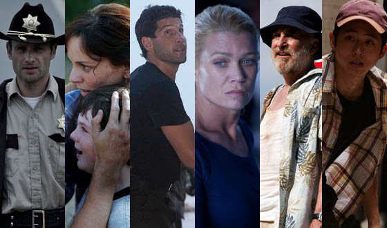 What&#8217;s Your Favorite Episode From <em>The Walking Dead</em> Season 1?