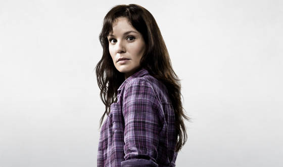 Have a Favorite Lori Grimes Quote? Let Us Know
