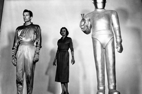 <em>The Day the Earth Stood Still</em> Ultimate Fan Quiz