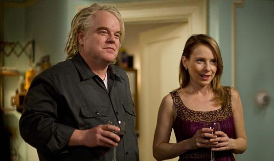 Sundance 2011 – Coen Bros., Soderbergh, Hoffman – Who Had the Top Directorial Debut?