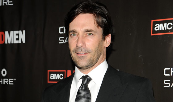 How Well Do You Know Jon Hamm? Take the Ultimate Fan Quiz and Find Out!