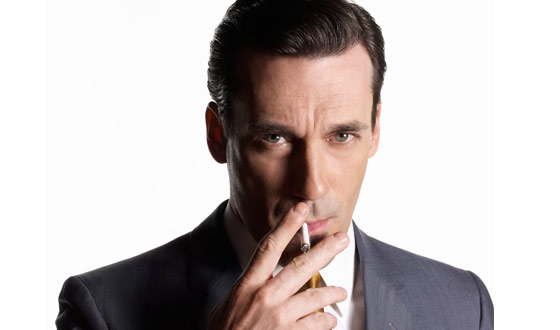 The <em>Mad Men</em> Newsletter Delivers All the Latest News Right to Your Email. Sign Up Today!