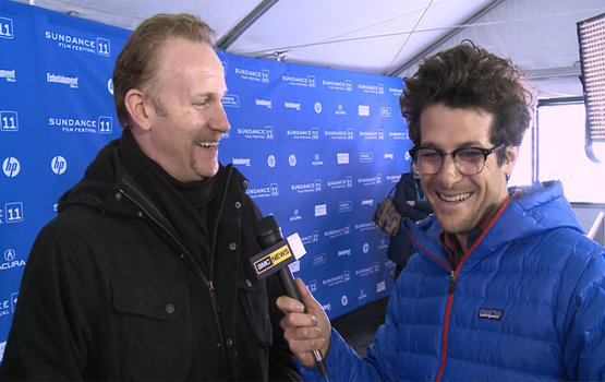 Sundance 2011 – Morgan Spurlock Takes Aim at Marketing in Latest Documentary