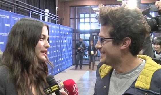 Sundance 2011 &#8211; AMC News Talks With Liv Tyler and the Cast of the Thriller <em>The Ledge</em>