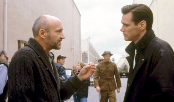 Flashback Five – Frank Darabont's Best Movies