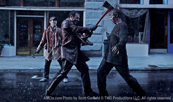 Blogs The Walking Dead What S The Most Memorable