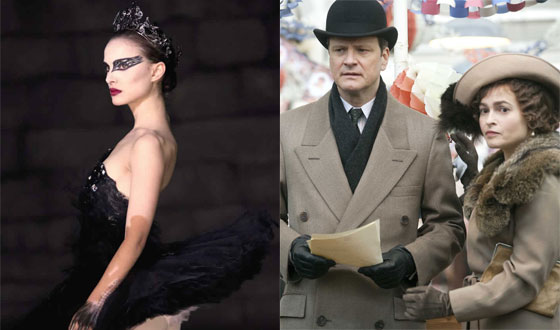 Can the Oscar Momentum for <em>The King&#8217;s Speech</em> Undermine Natalie Portman&#8217;s Chances, Too?