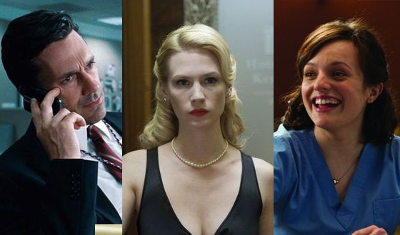 What You&#8217;re Saying About <em>Mad Men</em> Actors in the Movies