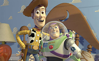 Video &#8211; Oscar-Nominated Director (<em>Toy Story 3</em>) Sees His Characters As Pop Culture