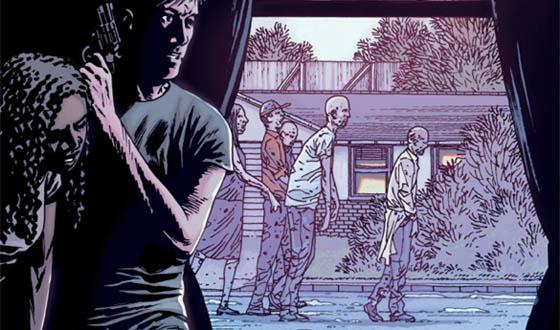 Sneak Peek &#8211; <em>The Walking Dead</em> Issue 82