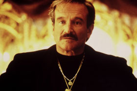 Robin Williams Ultimate Fan Quiz