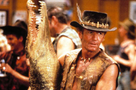 Crocodile Dundee Movies Ultimate Fan Quiz