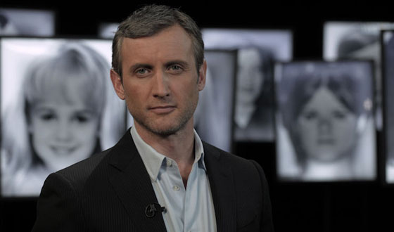 Just in Time for the <em>Killing</em> Premiere, Dan Abrams Hosts Short Docs on Six Infamous Unsolved Murder Cases