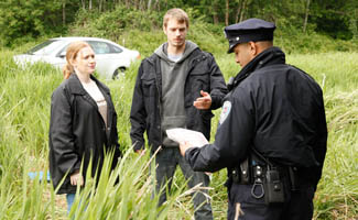 <em>The Killing</em> on <em>EW</em> Must List; <em>New York Post</em> Awards Show Four Stars