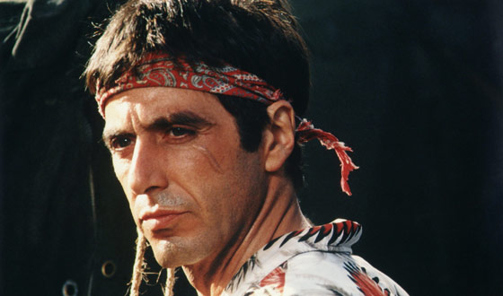 Blogs top ten reasons we can t get enough of scarface amc for Occhiali al pacino scarface