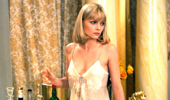 Flashback Five – Michelle Pfeiffer's Best Movies