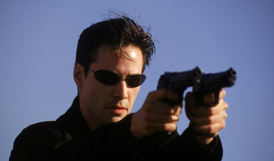 Flashback Five – Keanu Reeves's Best Movies