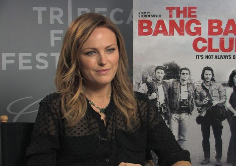 Tribeca Film Festival 2011 - Celebrity Photo Gallery 6 - AMC News at Tribeca Film Festival 2011