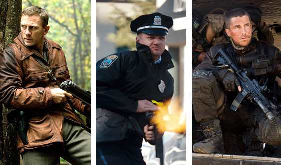 Please Don't Hurt Them, Clint – Five Actors Who Could Play Dirty Harry