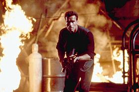 Arnold Schwarzenegger Quotes Quiz