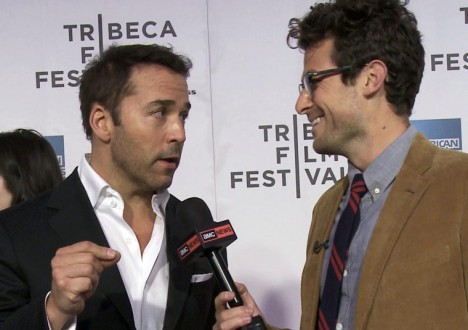 Tribeca Film Festival 2011 - Celebrity Photo Gallery 2 - AMC News at Tribeca Film Festival 2011