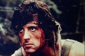 John Rambo Character Quiz