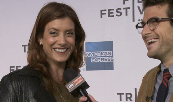 Tribeca Film Festival 2011 &#8211; <em>Angels Crest</em> Actors Nearly Froze While Filming