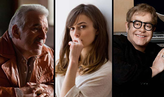 Tribeca Film Festival 2011 – Movie-Premieres Photo Gallery